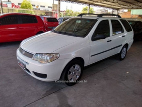 Fiat Palio Weekend 1.4 Mpi Fire Elx 8v Flex 4p Manual
