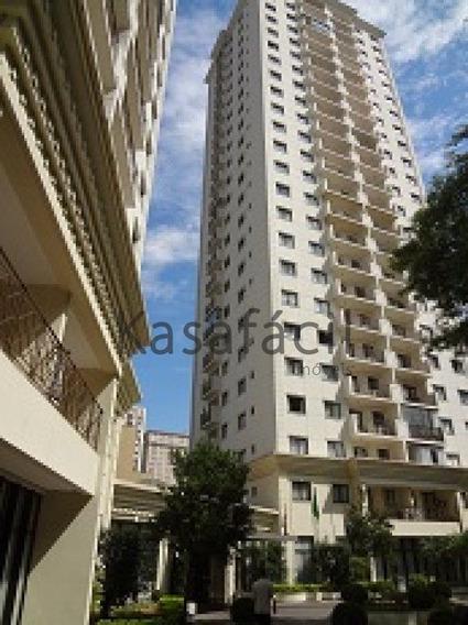 Apartamento Flat Para Locação Ou Venda!!! - Kf10957