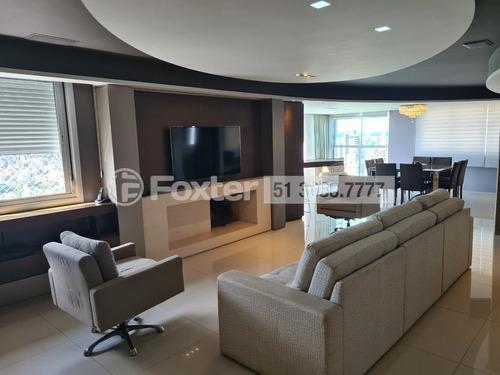 Imagem 1 de 30 de Apartamento, 3 Dormitórios, 182.39 M², Bela Vista - 125553