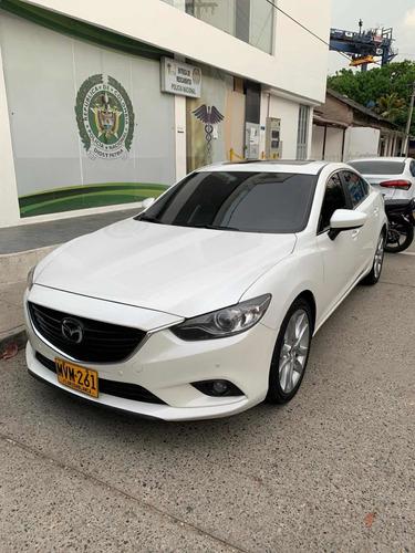 Mazda 6 2015 2.5 Grand Touring