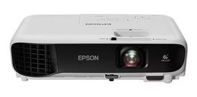 Epson Proyector Powerlite S41+ - Barulu