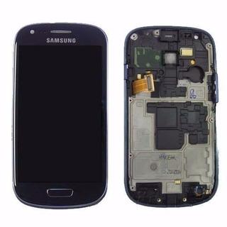 Modulo Pantalla Display + Touch Samsung S3 Mini I8190l