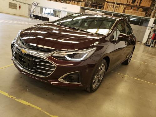 Chevrolet Cruze 1.4  Premier 2 At