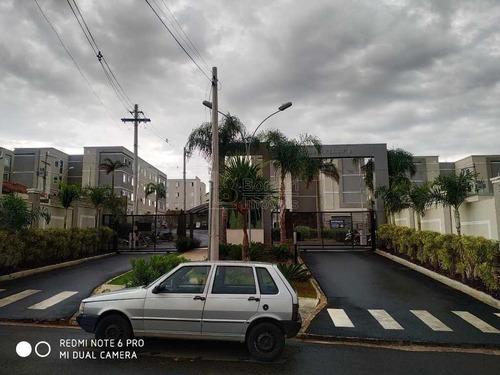 Venda De Apartamentos / Padrão  Na Cidade De Araraquara 10903