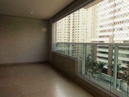 Apartamento Brooklin  - 165 M 2 - Três Suites. - Pj52785