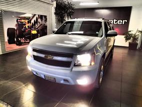 Chevrolet Suburban Blindada 2008