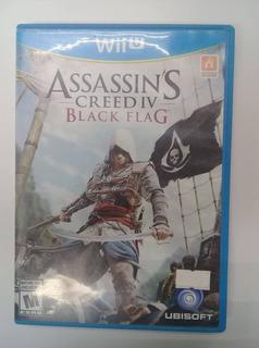 Assassins Creed Lv Para Wii U