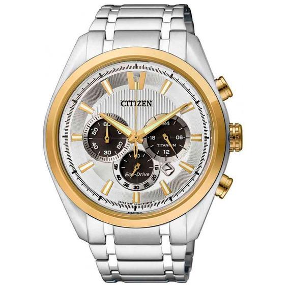 Relógio Masculino Citizen Tz30259s