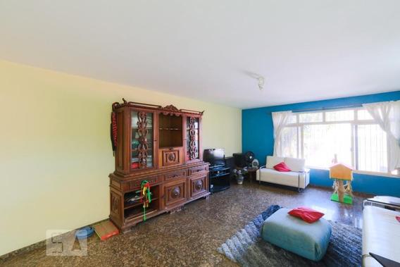 Casa Com 4 Dormitórios E 5 Garagens - Id: 892976220 - 276220