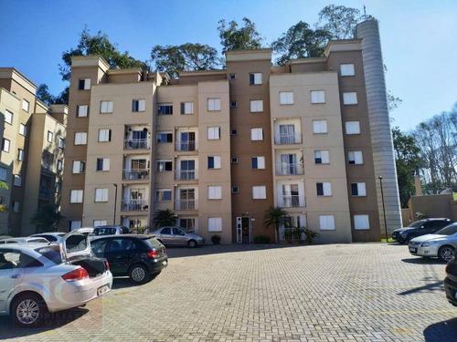 Apartamento Com 2 Dormitórios À Venda, 49 M² Por R$ 235.000,00 - Jardim Ísis - Cotia/sp - Ap0460