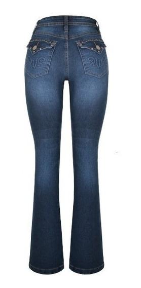 Calça Jeans Feminina Wrangler West Fashion Wf4cdw60