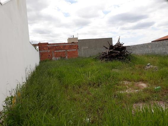 Terreno Em Residencial Parque Dos Sinos, Jacareí/sp De 0m² À Venda Por R$ 115.000,00 - Te177276