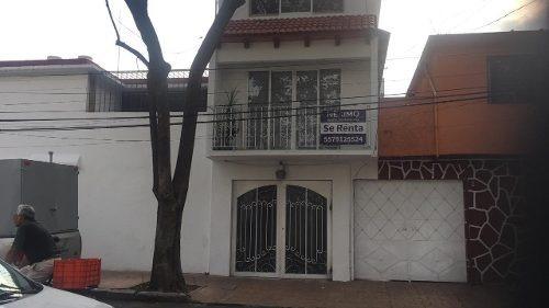 Casa En Renta Para Oficina Cerca De Polanco