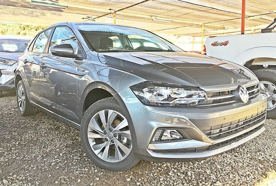 Volkswagen Polo 2020 1.6 Msi Highline At Oferta Precio