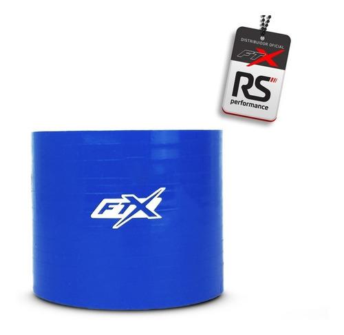 Mangote Silicone Reto 3 Azul Ftx Ftx8974 Blue