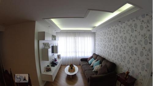 Apartamento À Venda - Tatuapé, 3 Quartos,  98 - S893134676