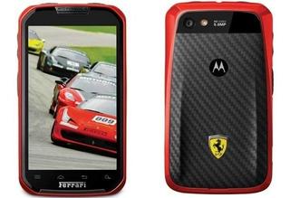 Iden De Coleccion Nextel Motorola Ferrari Xt 625