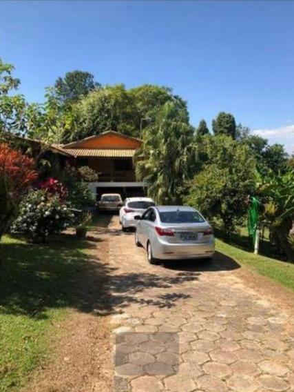 Chácara Para Alugar Na Aparecidinha Em Sorocaba - Sp - 2451 - 68028472
