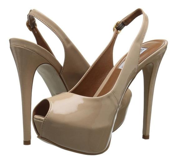 Zapatos Tacones Steve Madden Altos
