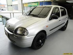 Renault Clio Dynamique 1.4