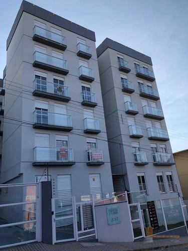 Apartamento À Venda, 91 M² Por R$ 341.268,92 - Cinquentenário - Caxias Do Sul/rs - Ap0590