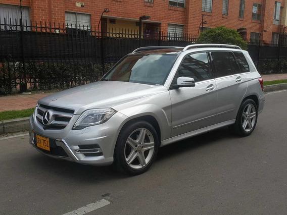 Mercedes Glk300 Plus Tp 3500cc Ct Tc 4x4 Fe