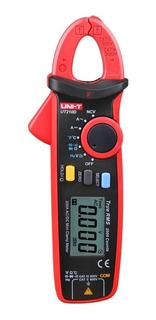 Uni-t Pinza Amperométrica Ut210d Continua True Rms Capac