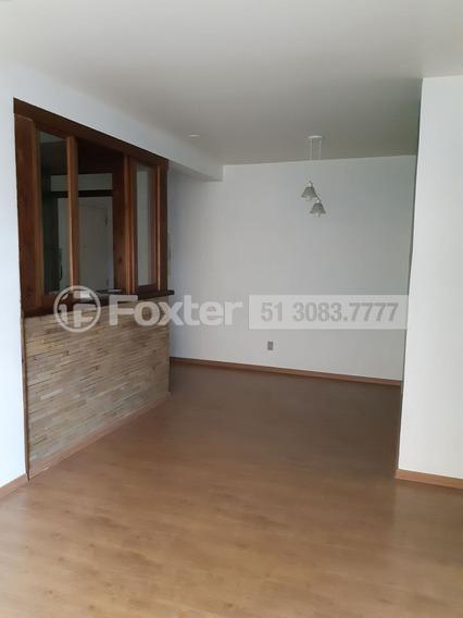 Apartamento, 3 Dormitórios, 75.99 M², Cristal - 198219