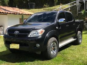 Toyota Hilux Hilux 2.7 4x4