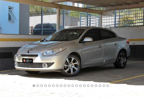 Imagem 1 de 15 de Renault Fluence 2014 2.0 Privilège X-tronic Hi-flex 4p