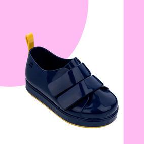 Mini Melissa Go Sneaker Original