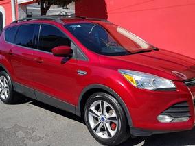 Ford Escape 2.5 Se Advance Mt 2014