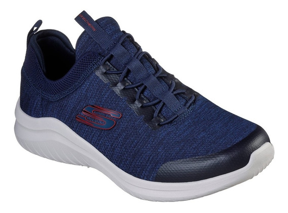 Zapatillas Skechers Hombre Ultra Flex 2.0 Memory Foam Import