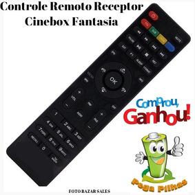 Controle Remoto Aparelho Tv A Cabo/satélite Mod 1022 Aoc