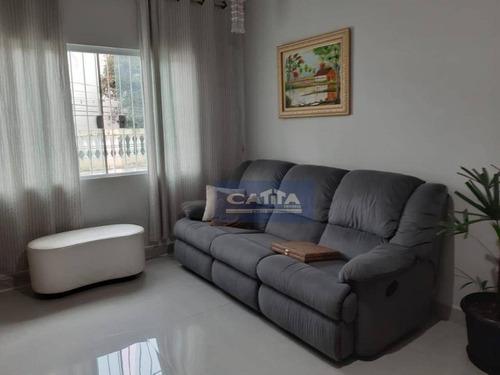 Imagem 1 de 26 de Sobrado À Venda, 108 M² Por R$ 400.000,00 - Cidade Líder - São Paulo/sp - So15023