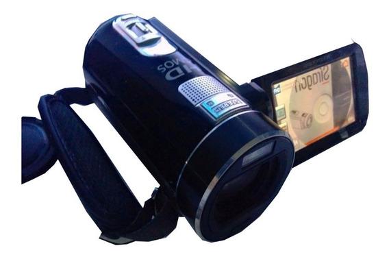 Video Camara Siragon Full Hd Hv-8000 Ref 70.00