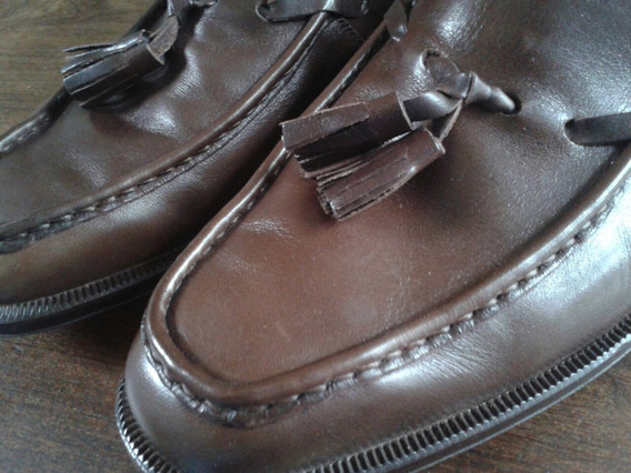 Zapatos Maggio & Rossetto De Cuero