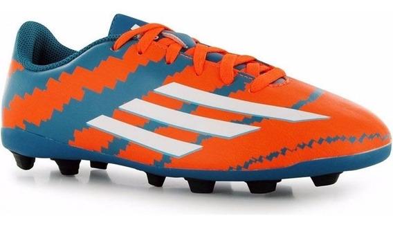 adidas Messi 10.4 Fxg J Tacos Futbol Infantil En 17 Mex.