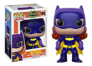 Funko Pop Heroes Batgirl 186