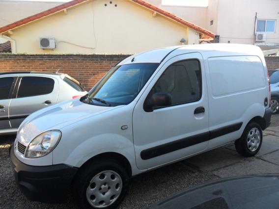 Renault Kangoo Confort 1.6 Cd Aa Da Svt1pl