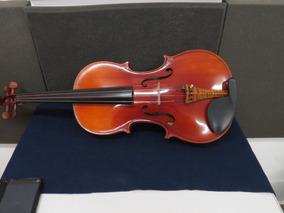 Viola (antiga) Karl Hofner 1978 Tamanho 41