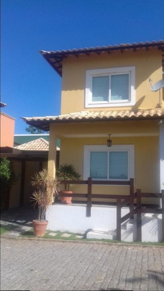 Casa Em Rasa, Búzios/rj De 130m² 3 Quartos À Venda Por R$ 550.000,00 - Ca77882