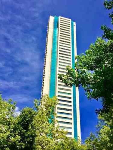 Departamento En Venta. Paseo De Los Laureles Torre Altus