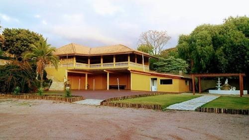 Imagem 1 de 20 de Chácara Em Pinheirinho, Vinhedo/sp De 750m² 1 Quartos Para Locação R$ 15.000,00/mes - Ch1011007