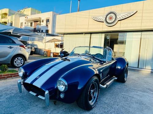 Imagem 1 de 12 de Shelby Cobra 4.8 V8 Réplica