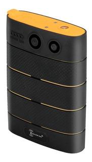 Bateria Cargador Tipo Power Bank 10400mah Ip68 Linterna