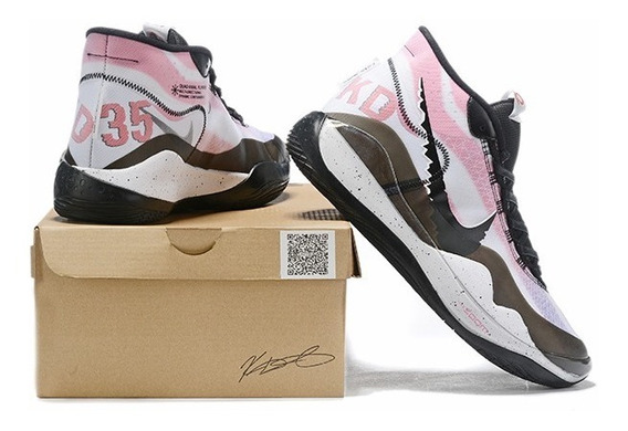 Tenis Nike Kd 12 Durant Varias Cores 34 Ao 43 Frete Gratis