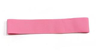 Tiraband Banda Elastica Circular Para Gluteos Rosa -gymtonic