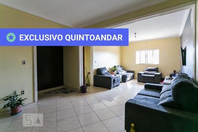 Casa Com 3 Dormitórios E 6 Garagens - Id: 892920137 - 220137