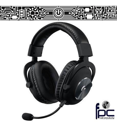 Imagen 1 de 4 de Fpc Audífonos Logitech G Pro / G Pro X 7.1 Tarjeta De Audio
